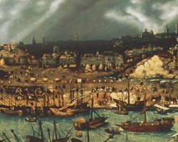 Sevilla Eski Zamanlar